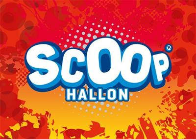 SCOOP Hallon 5L