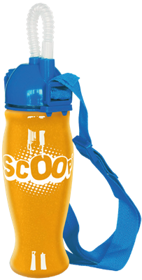 SCOOP Water Cup 330 ml, 90st