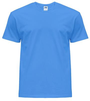 SCOOP T-shirt, blå, X-Large
