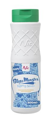 BLUE MONSTER, topping, 0,5L