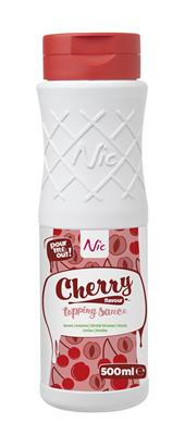 AMARENA CHERRY, topping,  0,5L