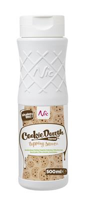COOKIE DOUGH, topping, 0,5L